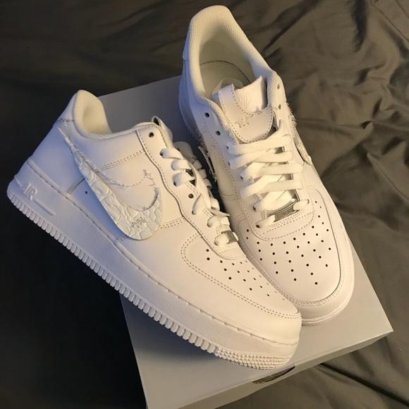 f9a85acbbe1bb1 1 1 Custom Nike Air Force 1 size 10